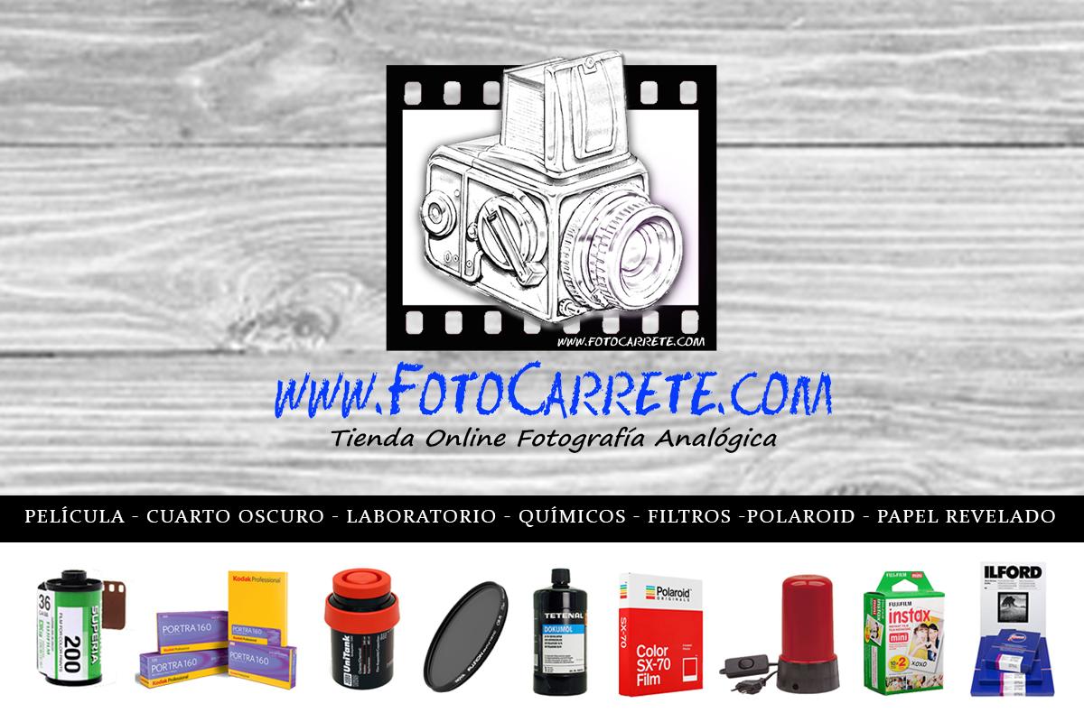 FOTOCARRETE.COM