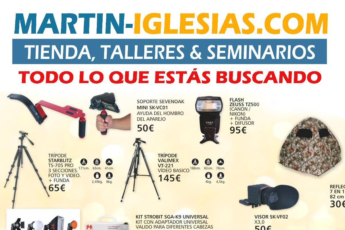 Martín-Iglesias