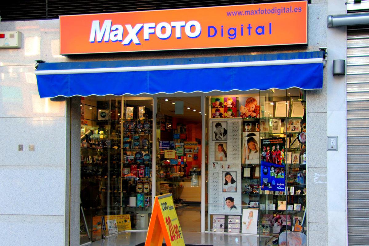 Maxfoto