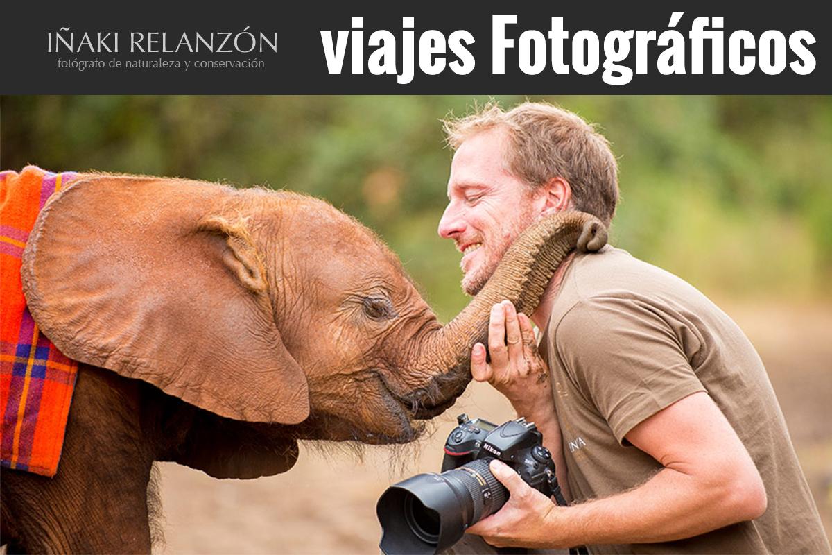 Iñaki Relanzón - PHOTOSFERA