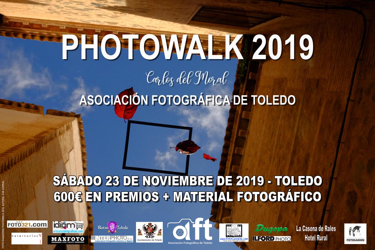 PHOTOWALK 2019 CARLOS DEL MORAL.